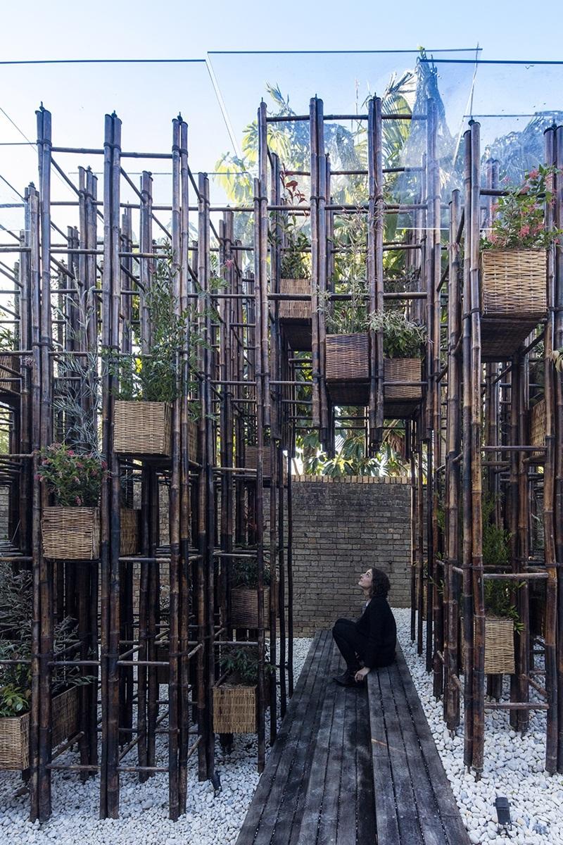 Việt Nam tham gia triển lãm kiến trúc quốc tế tại Sydney - 5
