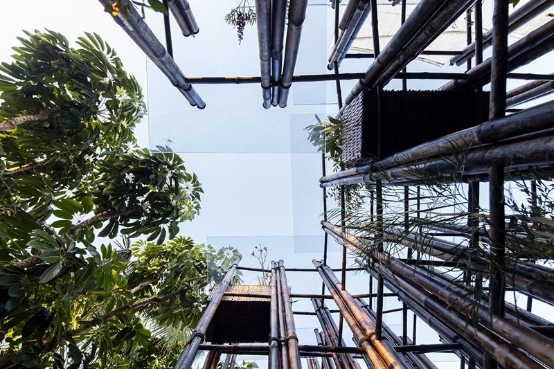 Việt Nam tham gia triển lãm kiến trúc quốc tế tại Sydney - 6