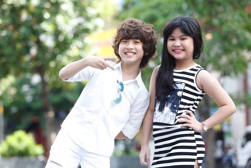 Thần đồng trống Trọng Nhân sẽ diễn Chung kết Vietnam Idol Kids 2016 - 12