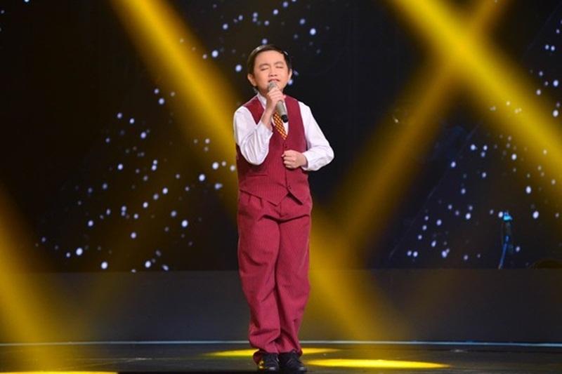 Những sao nhí Việt được khán giả mê mệt khi hát dân ca - 3