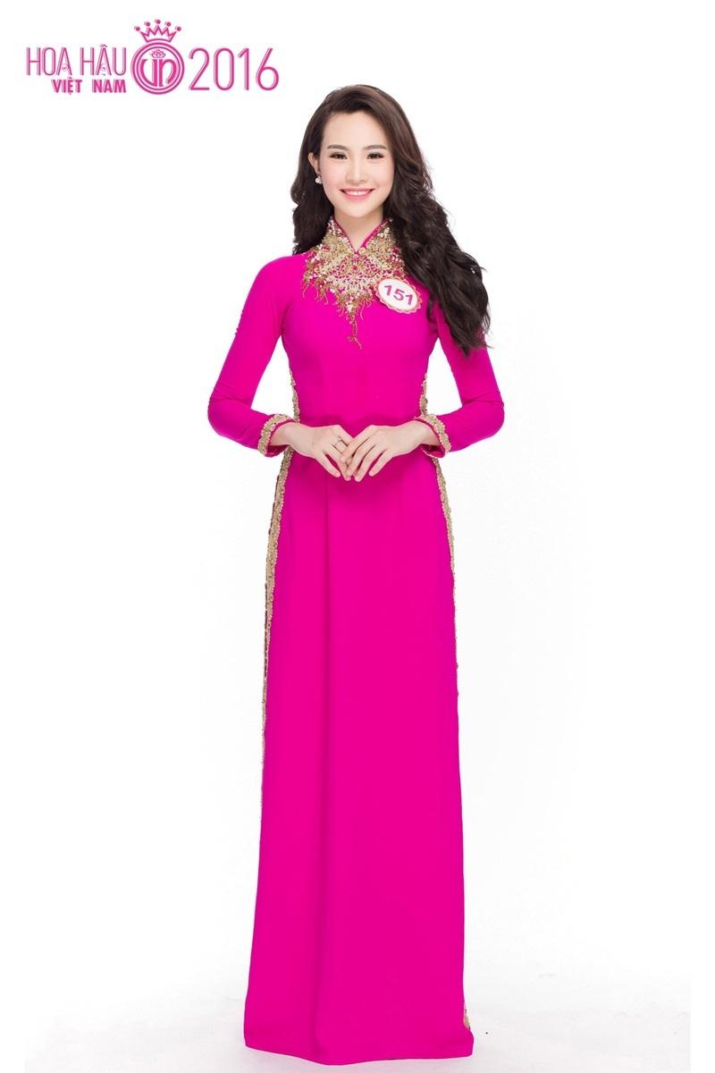 Sái Thị Hương Ly (SBD 151): Giai điệu tuổi hồng toàn quốc 2011, top 20 Miss Teen Vietnam 2012, vào chung kết Miss Ngôi sao 2013 và giành giải thưởng Miss OneTV.
