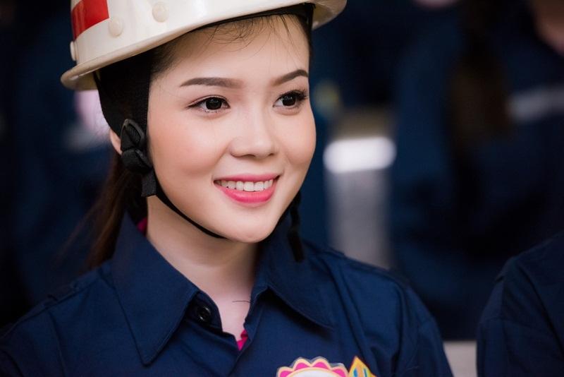 Những hoa khôi nào vào Chung kết Hoa hậu Việt Nam 2016? - 7
