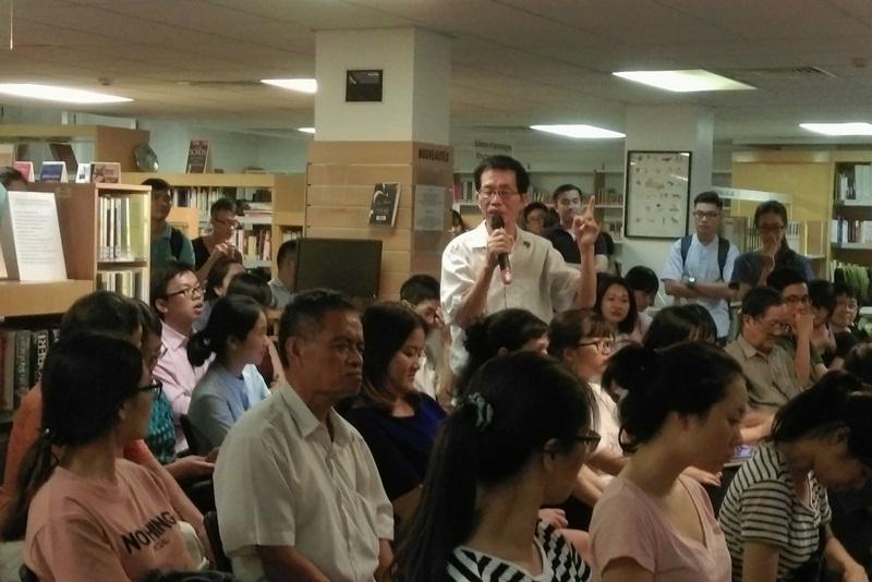 Nhà nghiên cứu Nguyễn Văn Thành dành lời ca ngợi cho các tác phẩm kinh điển.