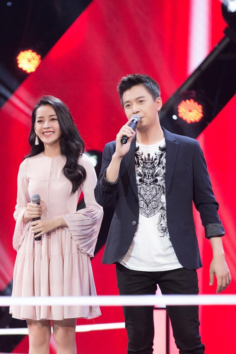 Chi Pu dẫn The Voice Kids, kể ấn tượng gặp ngôi sao Hàn Quốc HyunA - 8