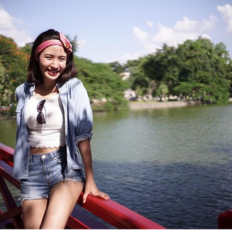 Ngắm Hà Nội nên thơ trong phim mới của mỹ nam Thái Lan - 8