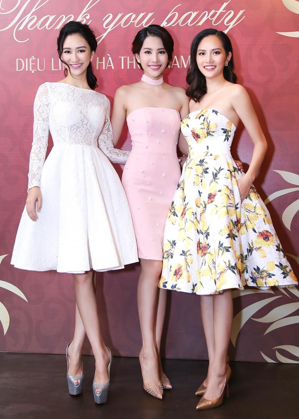 """Kể từ lần cuối cùng có đại diện tham gia vào năm 2012, đến năm nay Việt Nam mới lại trở lại với cuộc thi nhan sắc uy tín này. Kết quả cuối cùng khi chọn người đại diện cho Việt Nam sẽ sớm được công bố trong thời gian tới. Hiện tại, đang có nhiều cái tên được """"đưa lên bàn cân"""" và được đánh giá là nhiều khả năng sẽ đại diện Việt Nam tham gia Miss Earth 2016: Nam Em, Hà Thu, Diệu Linh, Trúc Linh…"""