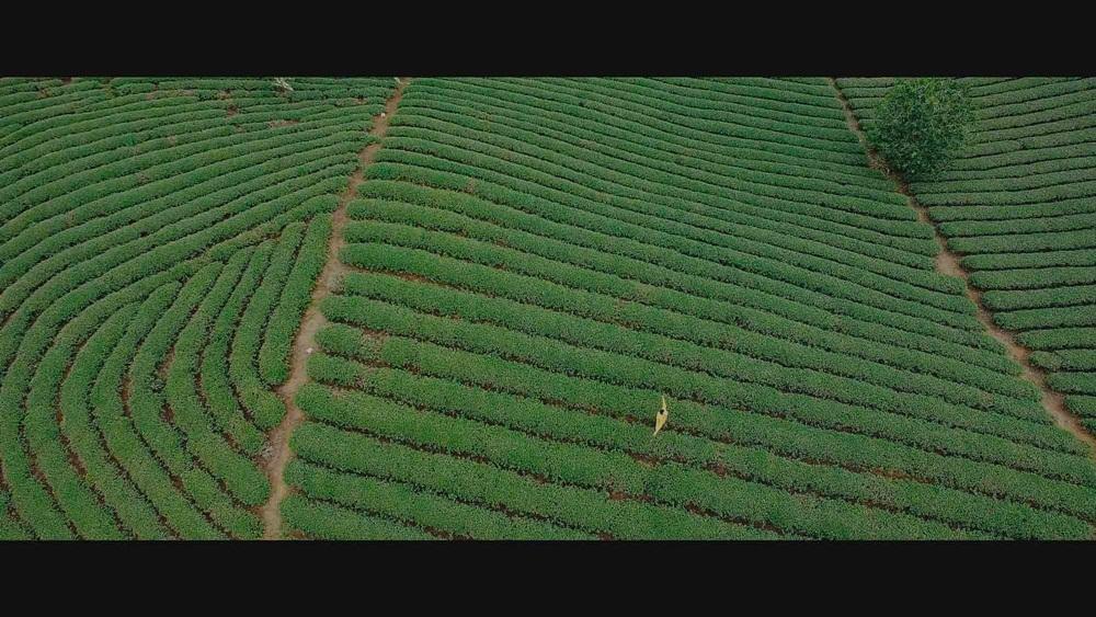 Nam ca sĩ mất gần 3 tháng hoàn tất MV gồm những cảnh quay đẹp ở các địa điểm nổi tiếng tại Việt Nam với sự hỗ trợ của người yêu giấu mặt.