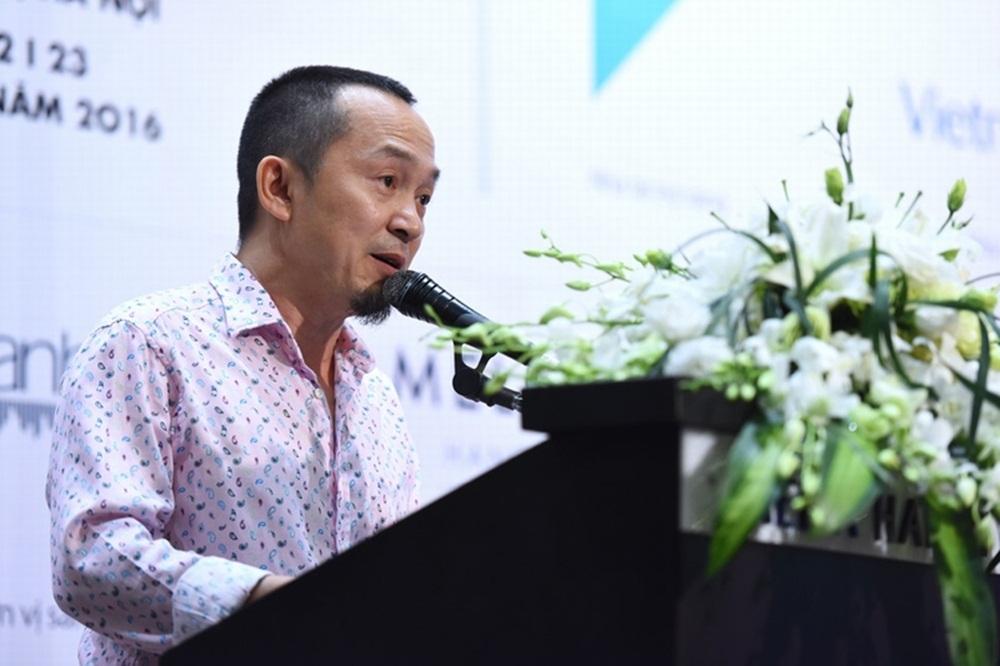 Tổng Đạo diễn của Lễ hội Âm nhạc Gió mùa nhạc sĩ Quốc Trung chia sẻ thông tin về các nghệ sĩ khách mời.
