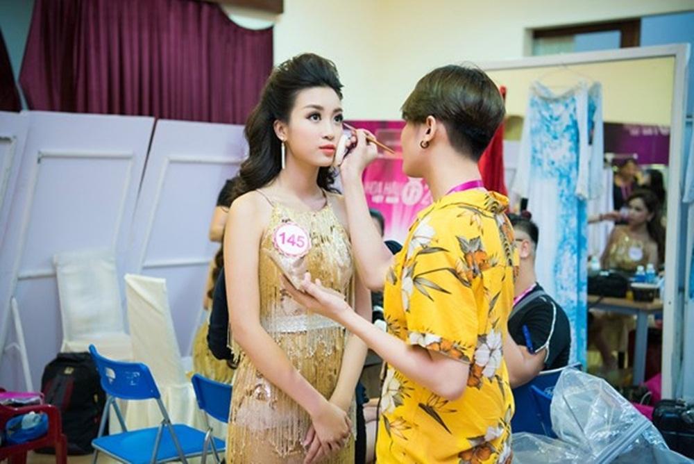 Người đẹp Đỗ Mỹ Linh đăng quang Hoa hậu Việt Nam 2016 - 58