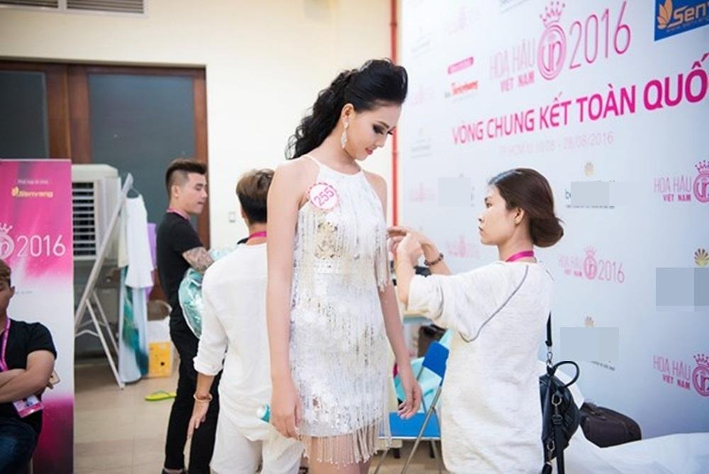 Người đẹp Đỗ Mỹ Linh đăng quang Hoa hậu Việt Nam 2016 - 55