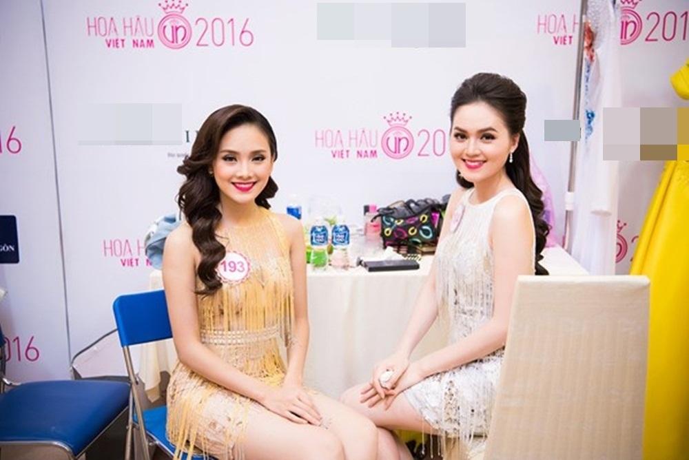 Người đẹp Đỗ Mỹ Linh đăng quang Hoa hậu Việt Nam 2016 - 54