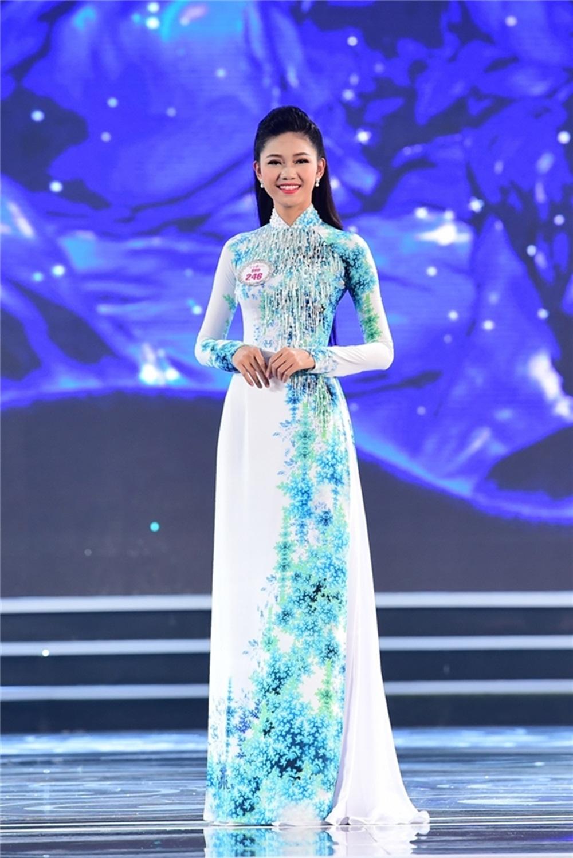 Thanh Tú được chú ý tại cuộc thi Hoa hậu Việt Nam 2016 một phần nhờ chiều cao nổi bật, nhưng theo Thanh Tú tiết lộ, cũng chính vì lí do này mà cô… khó kiếm bạn trai và đến giờ này vẫn chưa có bạn trai.