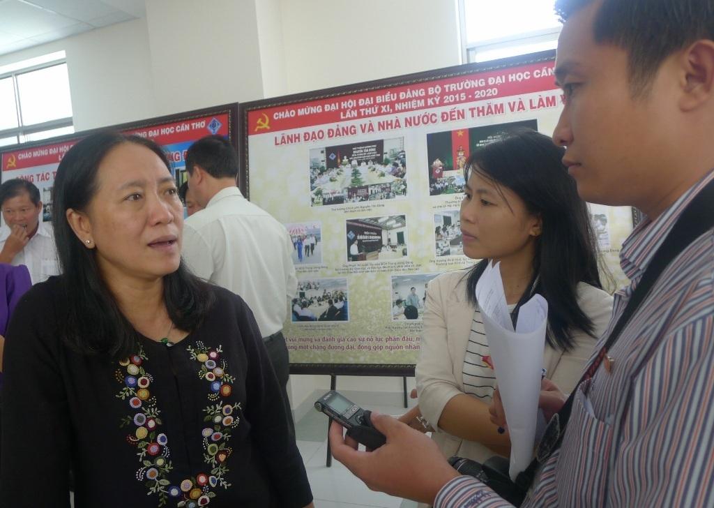 Bà Nguyễn Thị Minh Giang - Giám đốc Sở GD&ĐT Kiên Giang cho biết, mấy năm qua, địa phương nổ lực xây dựng trường lớp, tuy nhiên đến khi có trường thì biến chế giáo viên Mầm non không được tuyển thêm.