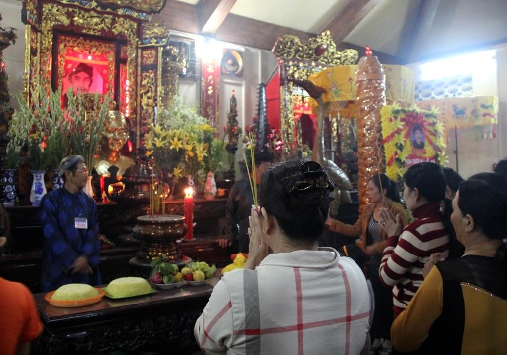 Cả triệu lượt người đến tham dự lễ hội Nguyễn Trung Trực - 9
