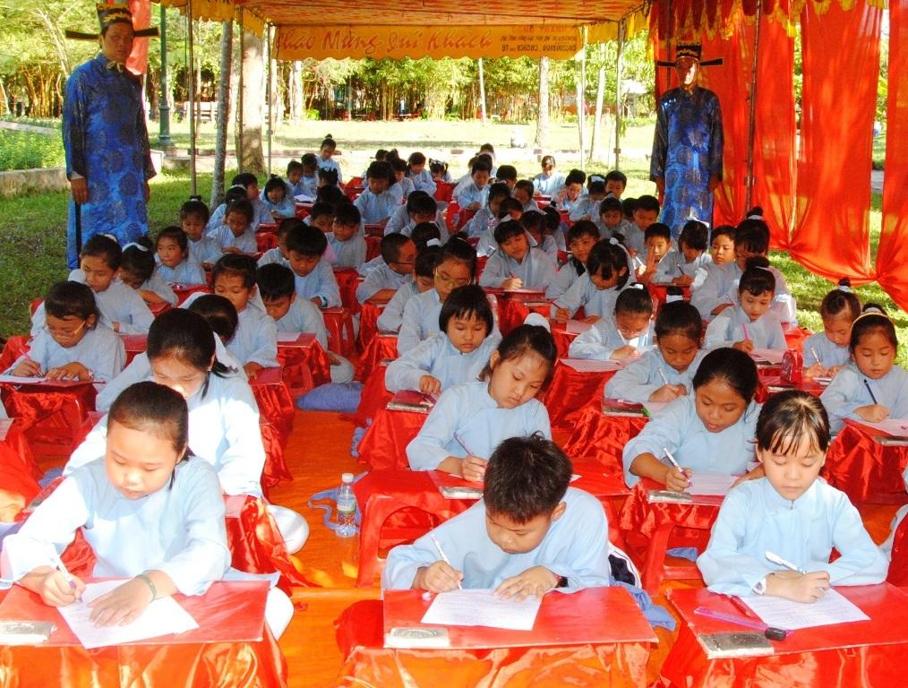 Long trọng tổ chức Lễ giỗ cụ Phó bảng Nguyễn Sinh Sắc - 6