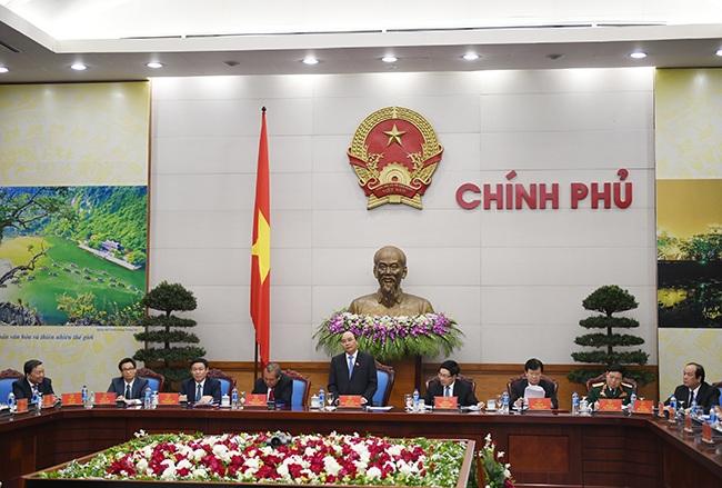 Rất nhiều vấn đề nóng, áp lực đặt ra cho Chính phủ trong phiên họp thường kỳ tháng 5.