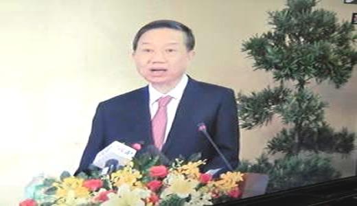 Bộ trưởng Công an Tô Lâm khuyến cáo cần có giải pháp huy động tiền nhàn rỗi trong dân, không để đổ vào các tổ chức tội phạm.