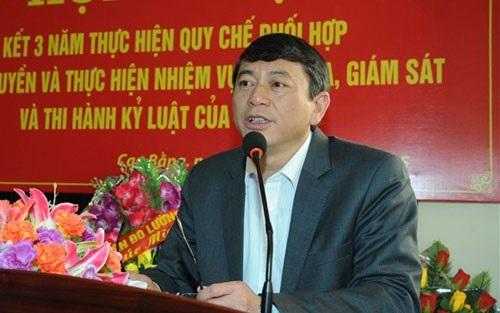 Thủ tướng phê chuẩn kết quả bầu ông Hoàng Xuân Ánh làm Chủ tịch UBND tỉnh Cao Bằng.