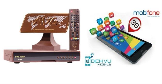 Truyền hình An Viên được đổi logo thành MobiTV sau khi Mobifone mua 95% cổ phần tại AVG.
