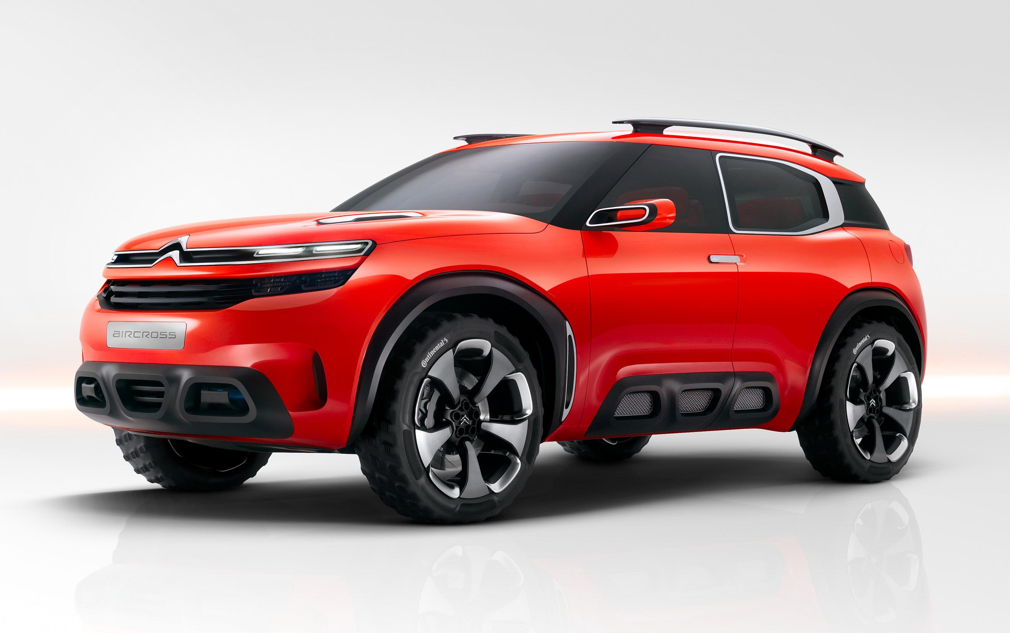 10 mẫu SUV - crossover đáng chú ý sắp xuất hiện - 9