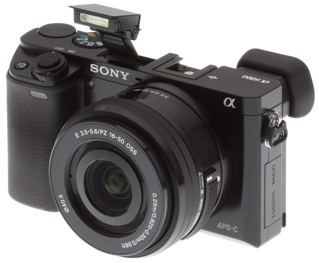 Top 5 máy ảnh Mirrorless đáng chú ý năm 2015 - 3
