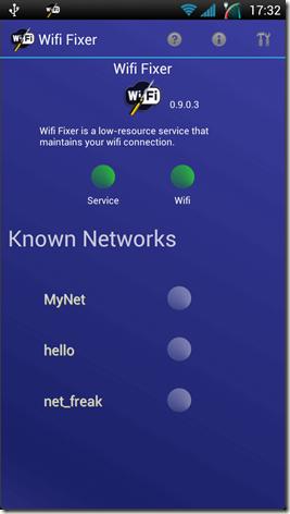 4 cách khắc phục lỗi Wi-Fi thường gặp trên Android - 3