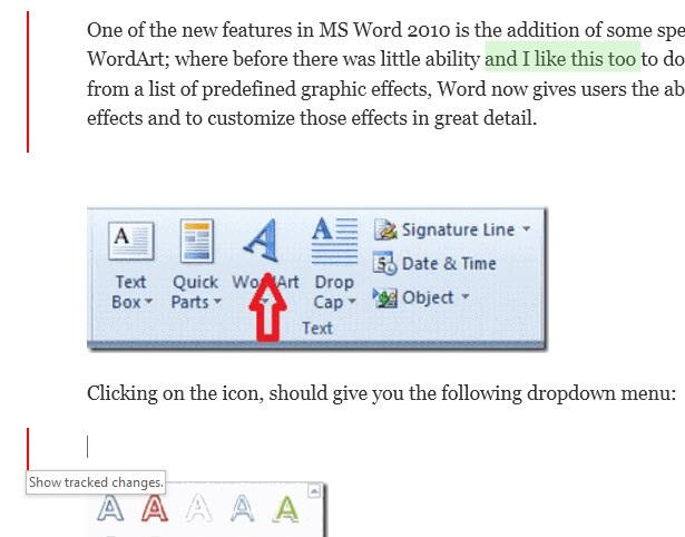 Mẹo chia sẻ tài liệu làm việc bằng file Word với nhiều người - 11