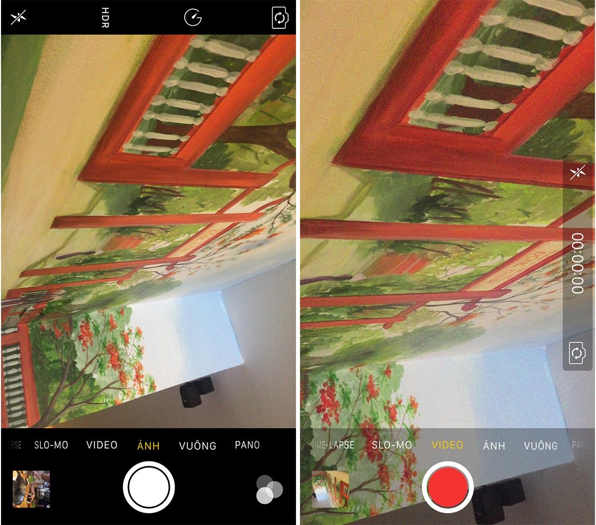 Các cách tạo ảnh tỷ lệ 16:9 trên iPhone - 1