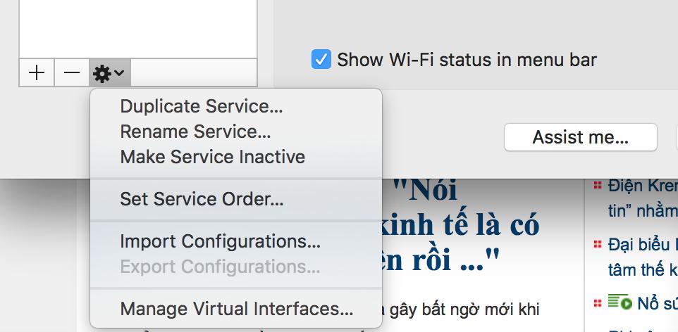 Hướng dẫn tăng tốc trình duyệt Safari trên máy tính Mac - 11
