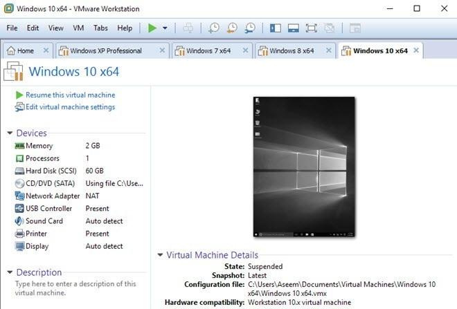 Những cách sử dụng Windows trên máy Mac - 2