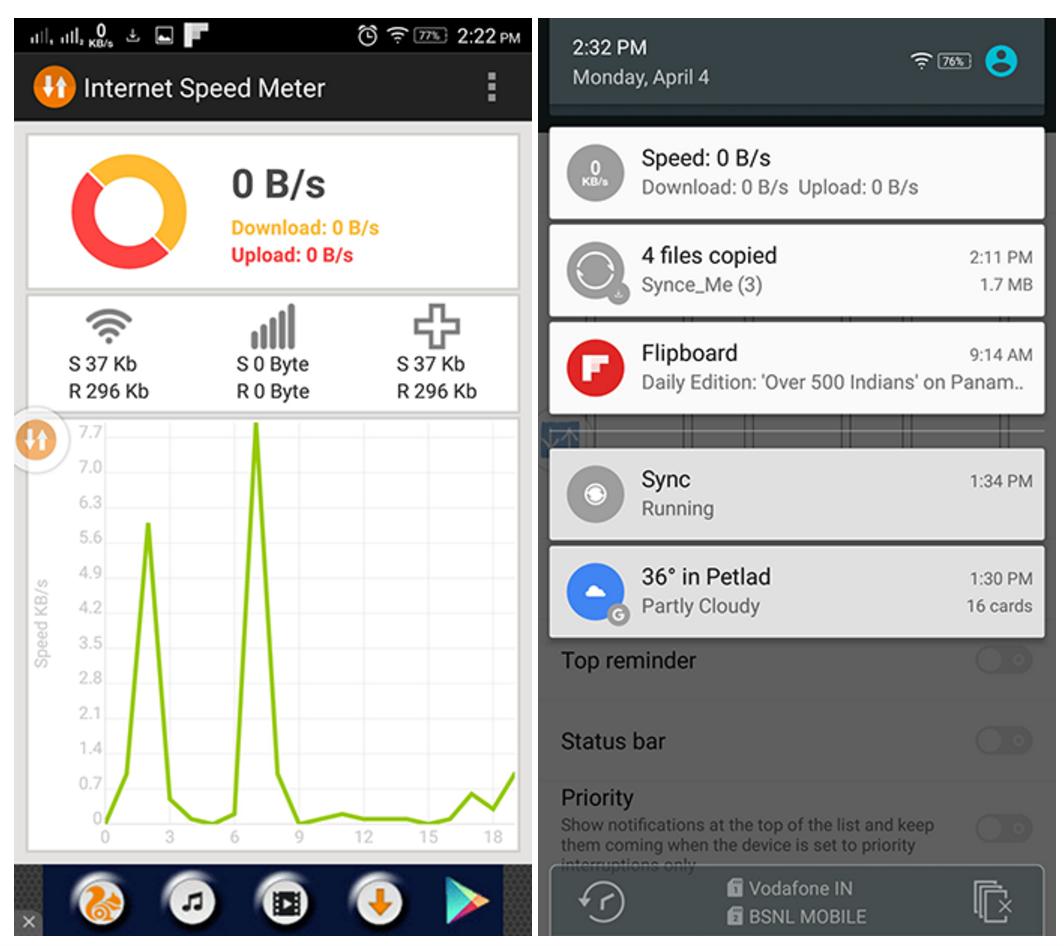 3 ứng dụng Android miễn phí quản lý lưu lượng dữ liệu mạng 3G/Wifi - 3