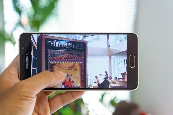 """10 tính năng """"bí ẩn"""" bên trong Galaxy A5 2016 - 4"""