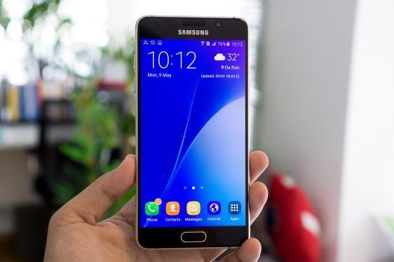 """10 tính năng """"bí ẩn"""" bên trong Galaxy A5 2016 - 5"""