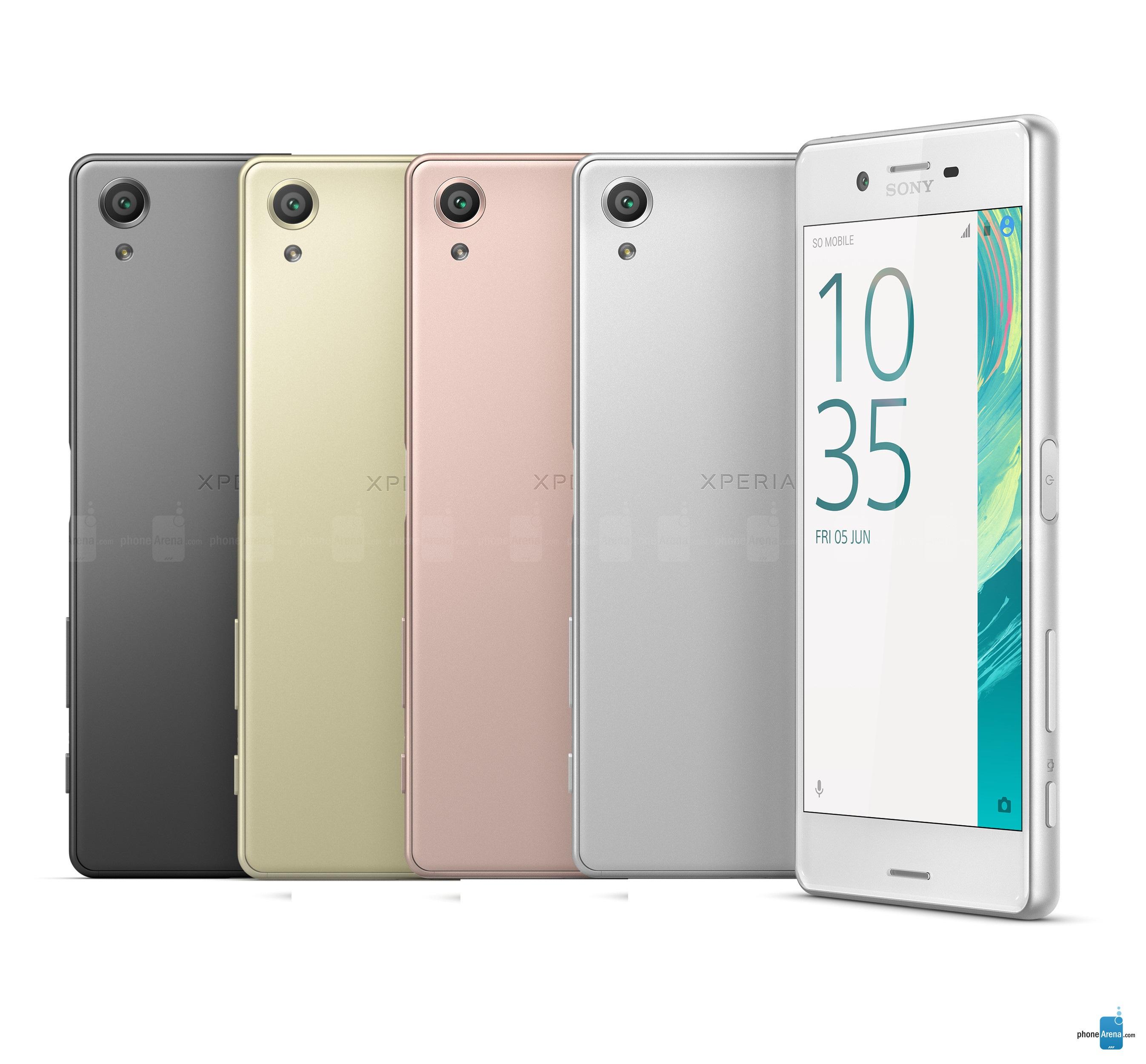 Loạt smartphone vừa ra mắt tại Việt Nam trong tháng 6 - 1