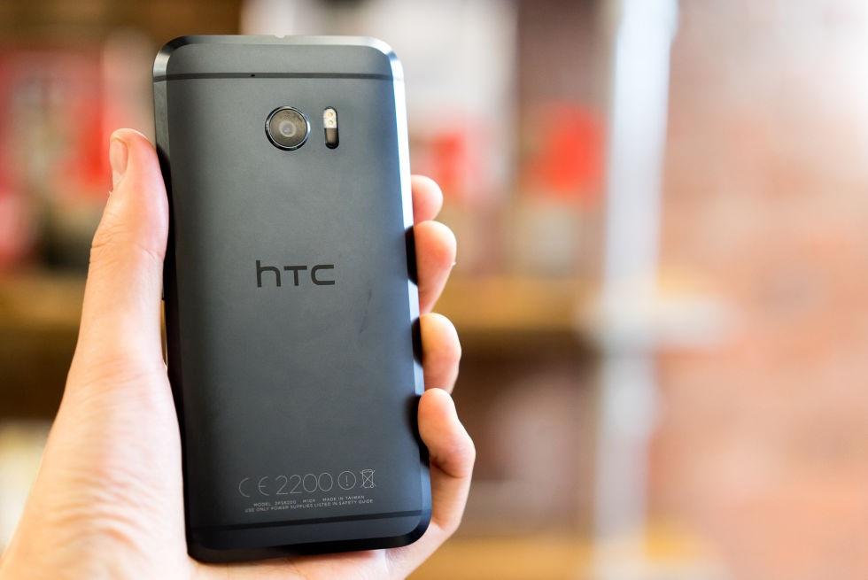 Điểm mặt những chiếc smartphone cao cấp nửa đầu năm 2016 - 2