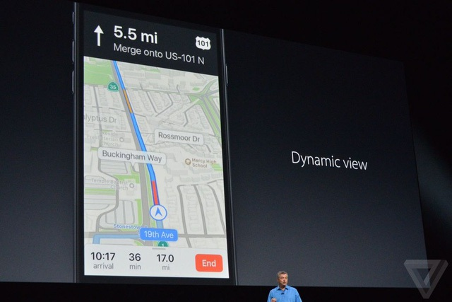 iOS 10 trình làng, hỗ trợ từ iPhone 5 trở lên - 2