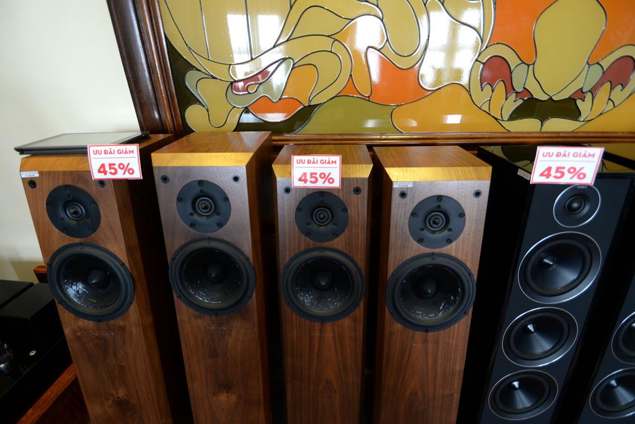 Săn đồ hi-end giảm giá tại Triển lãm thiết bị âm thanh Vietnam AV Show 2016 - 9