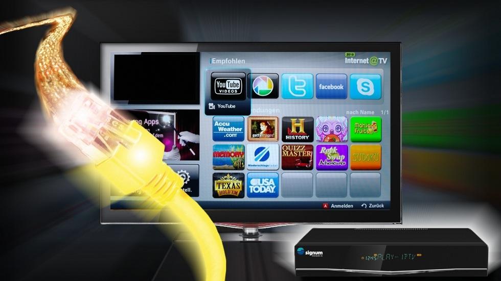 Truyền hình giao thức Internet sẽ là xu hướng trong tương lai ở Việt Nam - 1