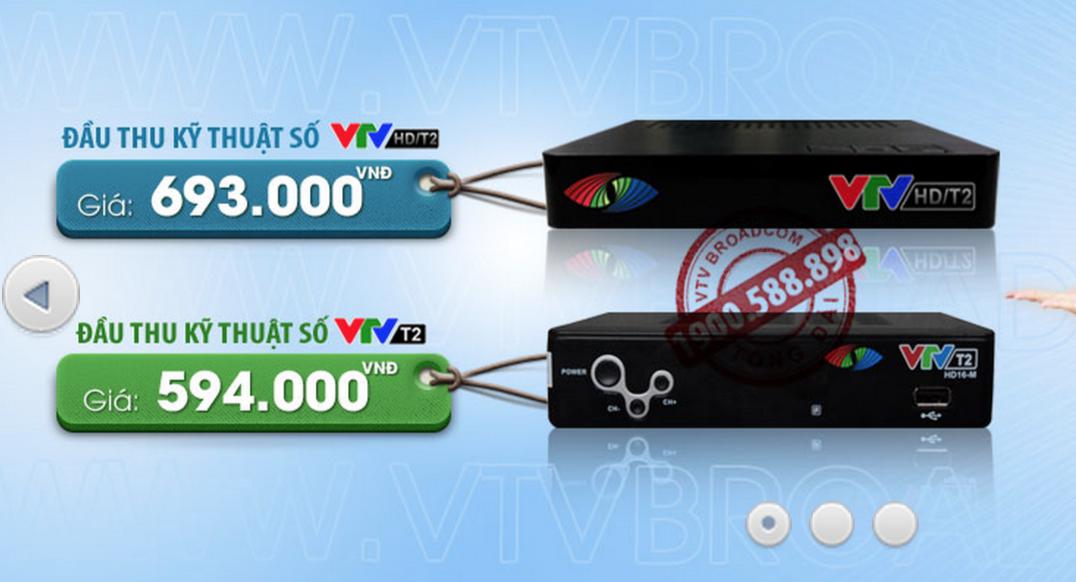 Dựa trên lộ trình của Bộ TT- TT, người dân cần mua sắm các thiết bị DVB-T2 trước để sẵn sàng cho việc chuyển đổi truyền hình mặt đất.
