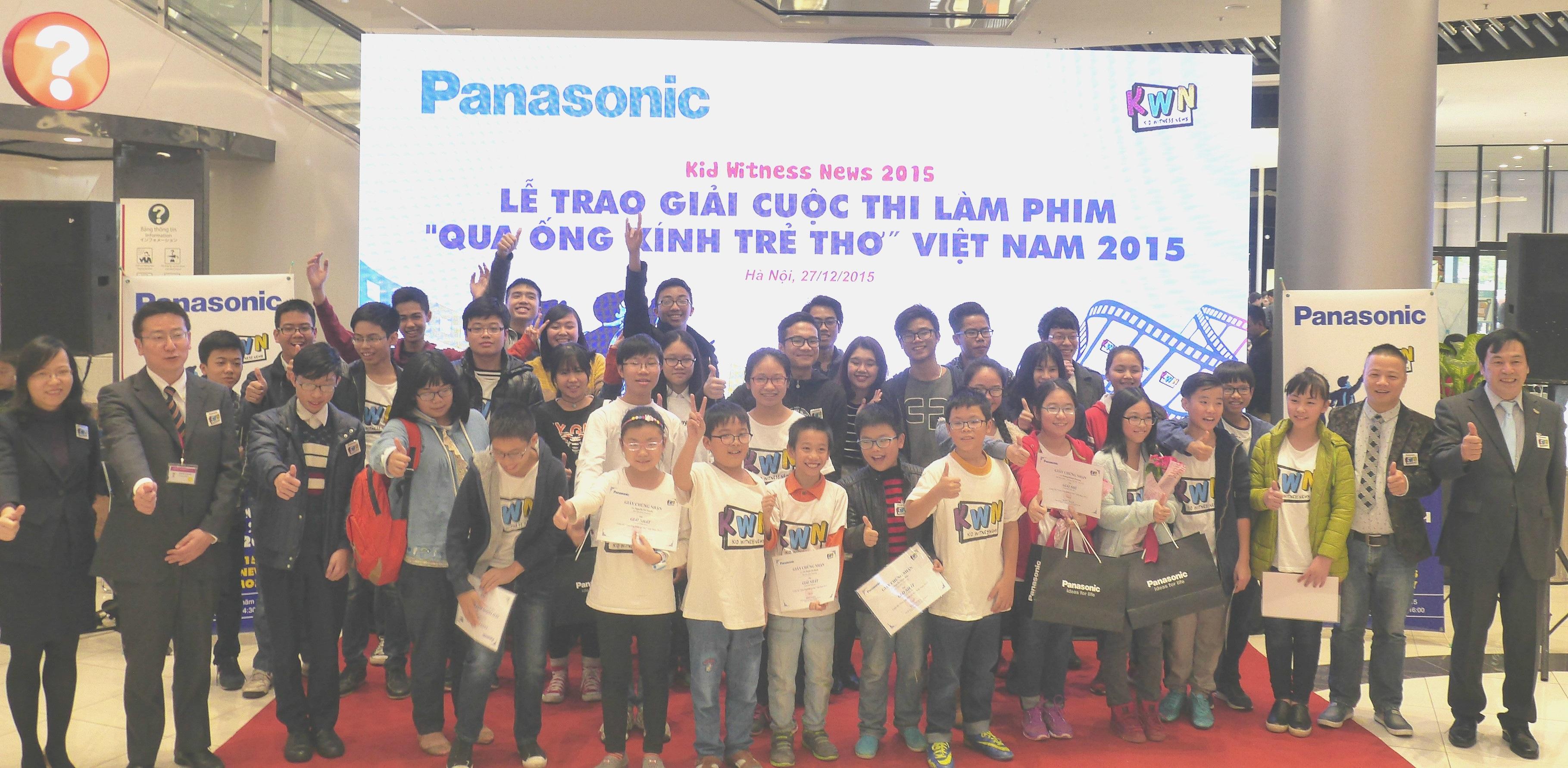 Khuyến khích phát triển sáng tạo làm phim của thế hệ trẻ Việt Nam - 1