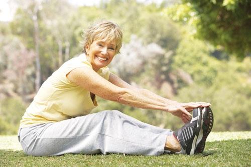 Thường xuyên tập thể dục là cách kiểm soát bệnh tiểu đường hiệu quả