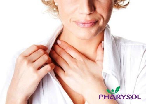 Viêm Amidan có thể chữa khỏi mà không cần cắt bỏ - 1