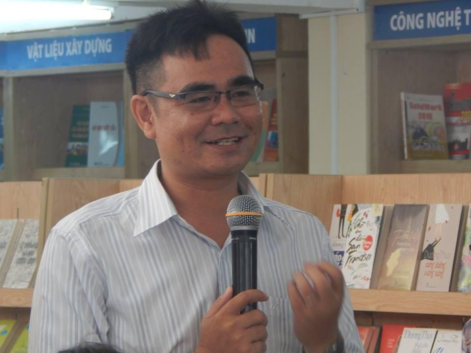 PGS.TS Nguyễn Đức Lộc chia sẻ trăn trở về câu hỏi Người Việt Nam hôm nay là gì?