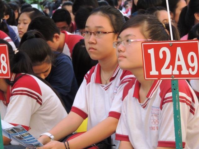 TPHCM chính thức chấm dứt dạy thêm học thêm trong trường học từ năm học này