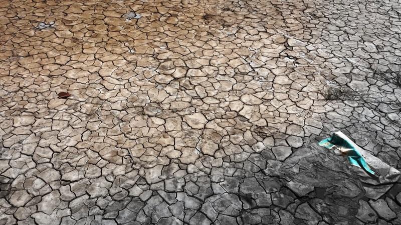 Ám ảnh những bức hình của chàng trai 9X về biến đổi khí hậu ở miền Tây - 13