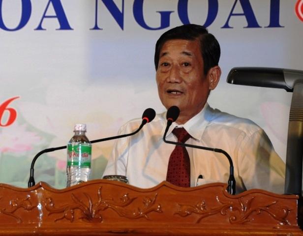 Ông Nguyễn Tiết Đạt, Phó GĐ Sở GD-ĐT TPHCM: Chúng ta đang dạy học thế này mà học sinh quay trở lại oán ghét bố mẹ, thầy cô?