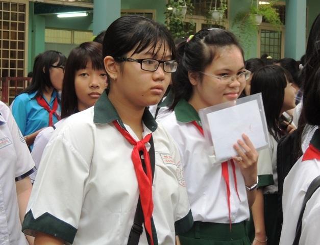 TPHCM đang nỗ lực trong việc học sinh đi học thêm tràn lan
