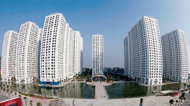 Thị trường bất động sản đã ấm lên và có những lo ngại xảy ra bong bóng.