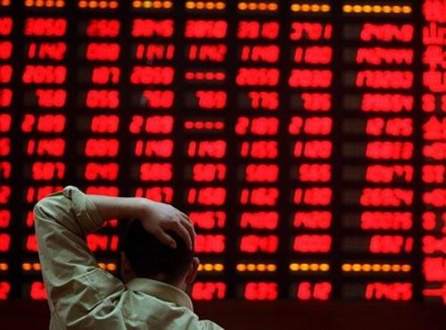 Chứng khoán toàn cầu diễn biến ảm đạm trong những phiên giao dịch đầu năm