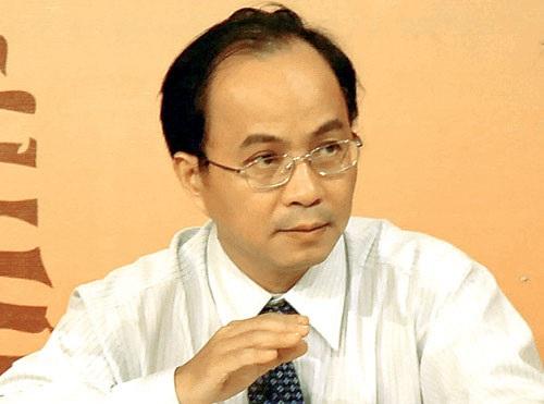 Ông Lê Mạnh Hà - Phó Chủ nhiệm Văn phòng Chính phủ
